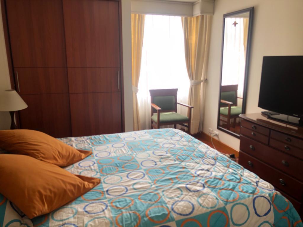 Apartamento en Mazuren 11106, foto 17