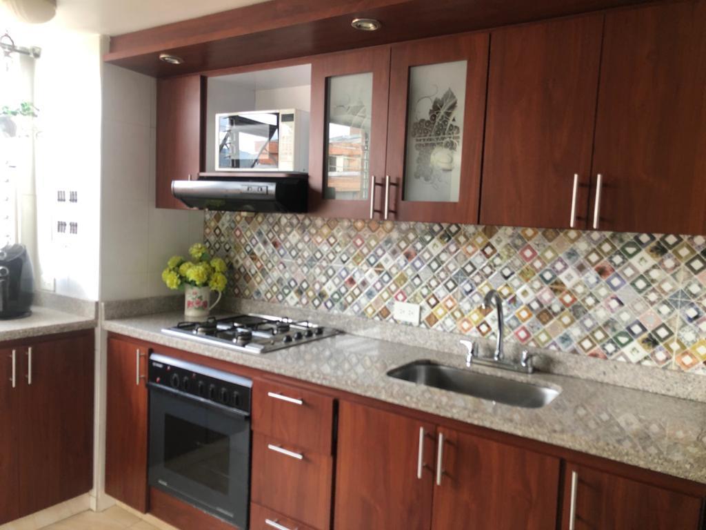 Apartamento en Mazuren 11106, foto 7