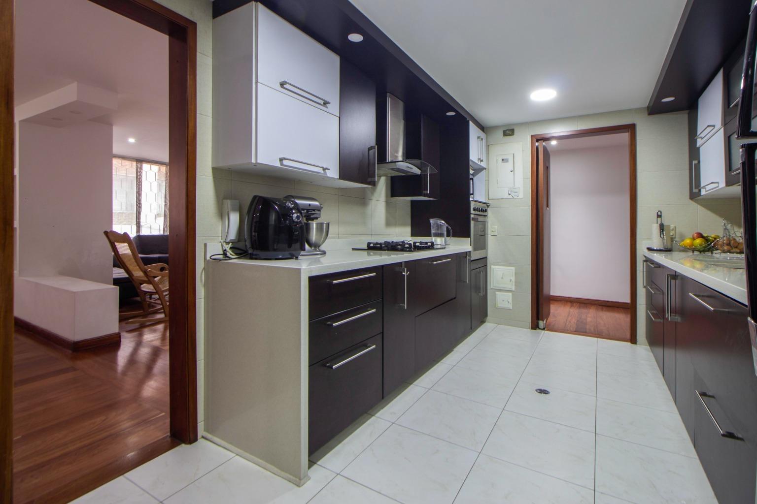 Apartamento en Chico Norte Iii 11223, foto 3