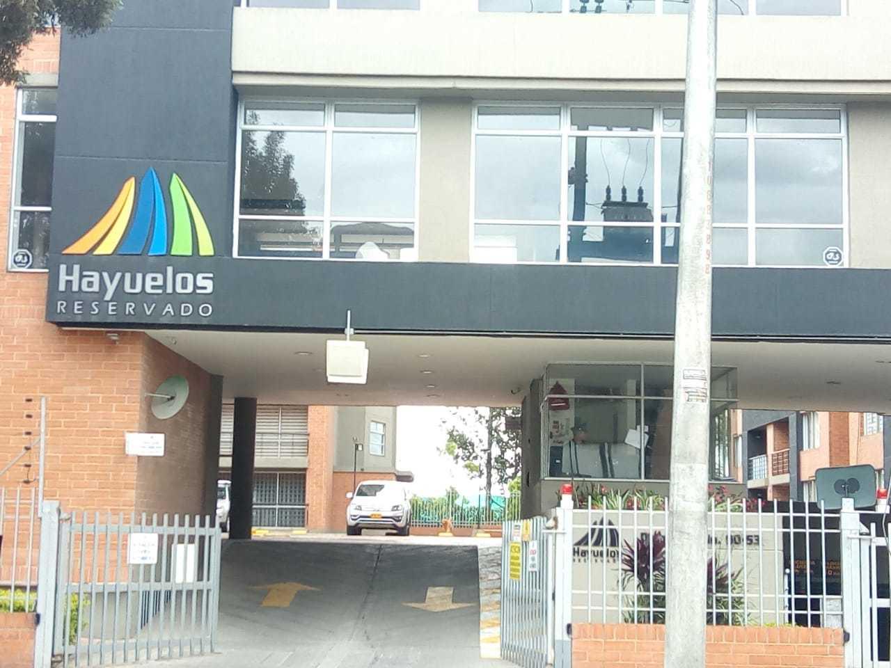 Apartamento en Ciudad Hayuelos 13354, foto 0
