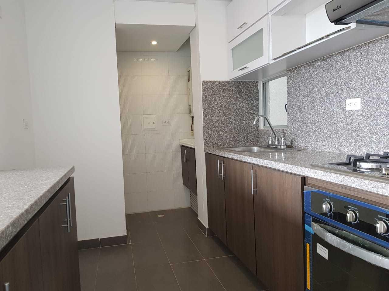 Apartamento en Ciudad Hayuelos 13354, foto 6