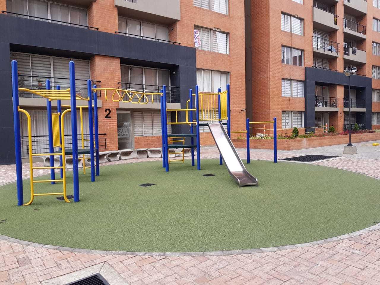 Apartamento en Ciudad Hayuelos 13354, foto 15