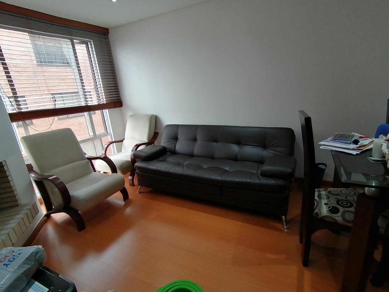 Apartamento en Nicolas De Federman 11723, foto 6
