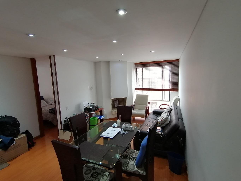 Apartamento en Nicolas De Federman 11723, foto 5