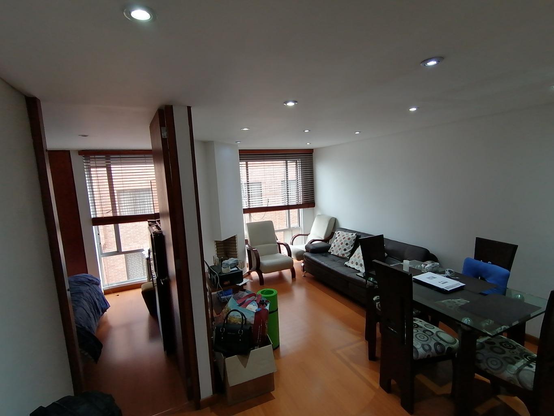 Apartamento en Nicolas De Federman 11723, foto 7
