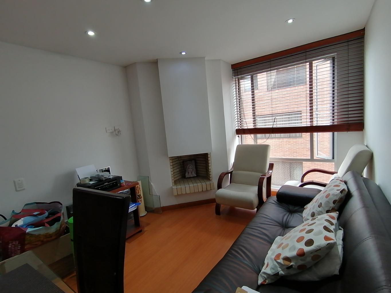 Apartamento en Nicolas De Federman 11723, foto 8