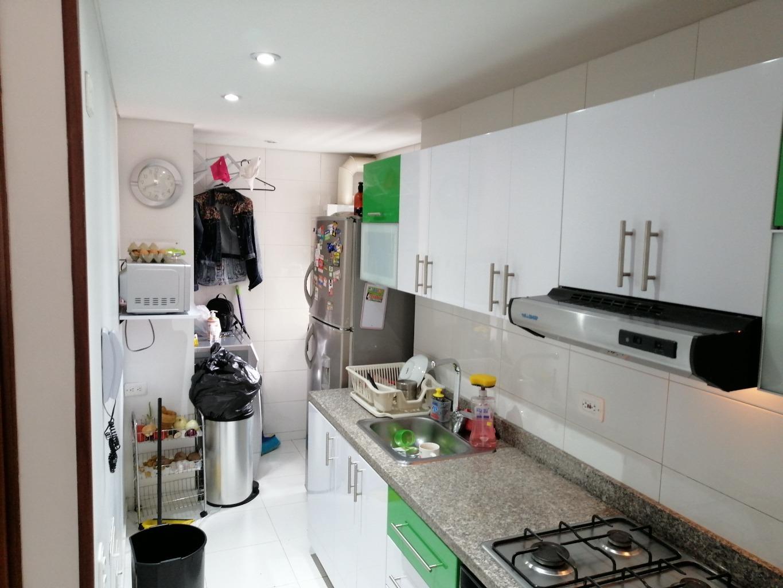 Apartamento en Nicolas De Federman 11723, foto 11