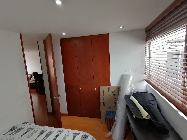 Apartamento en Nicolas De Federman 11723, foto 16