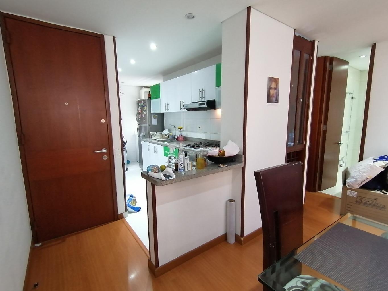 Apartamento en Nicolas De Federman 11723, foto 9