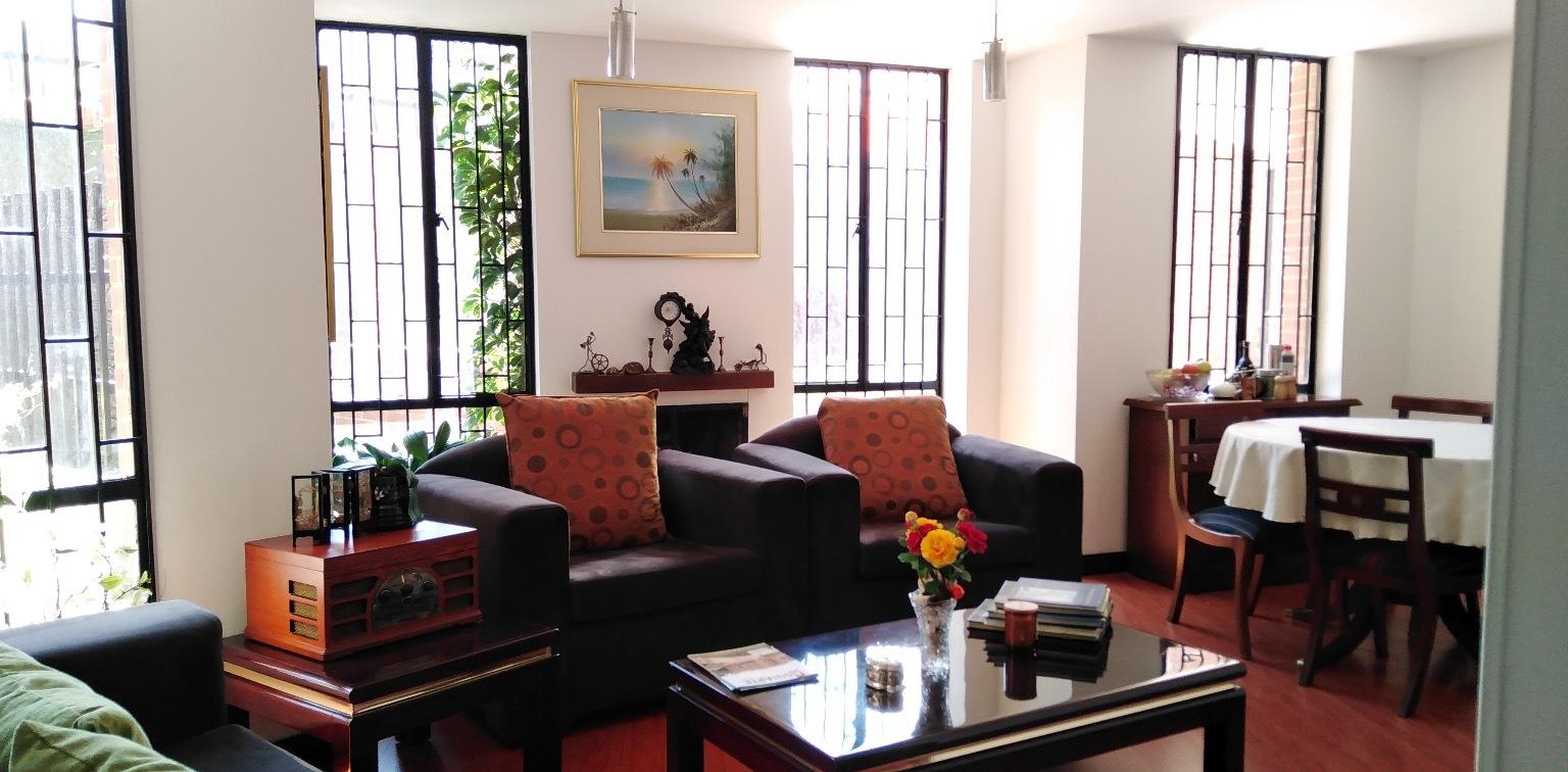 Apartamento en Santa Paula  12865, foto 2