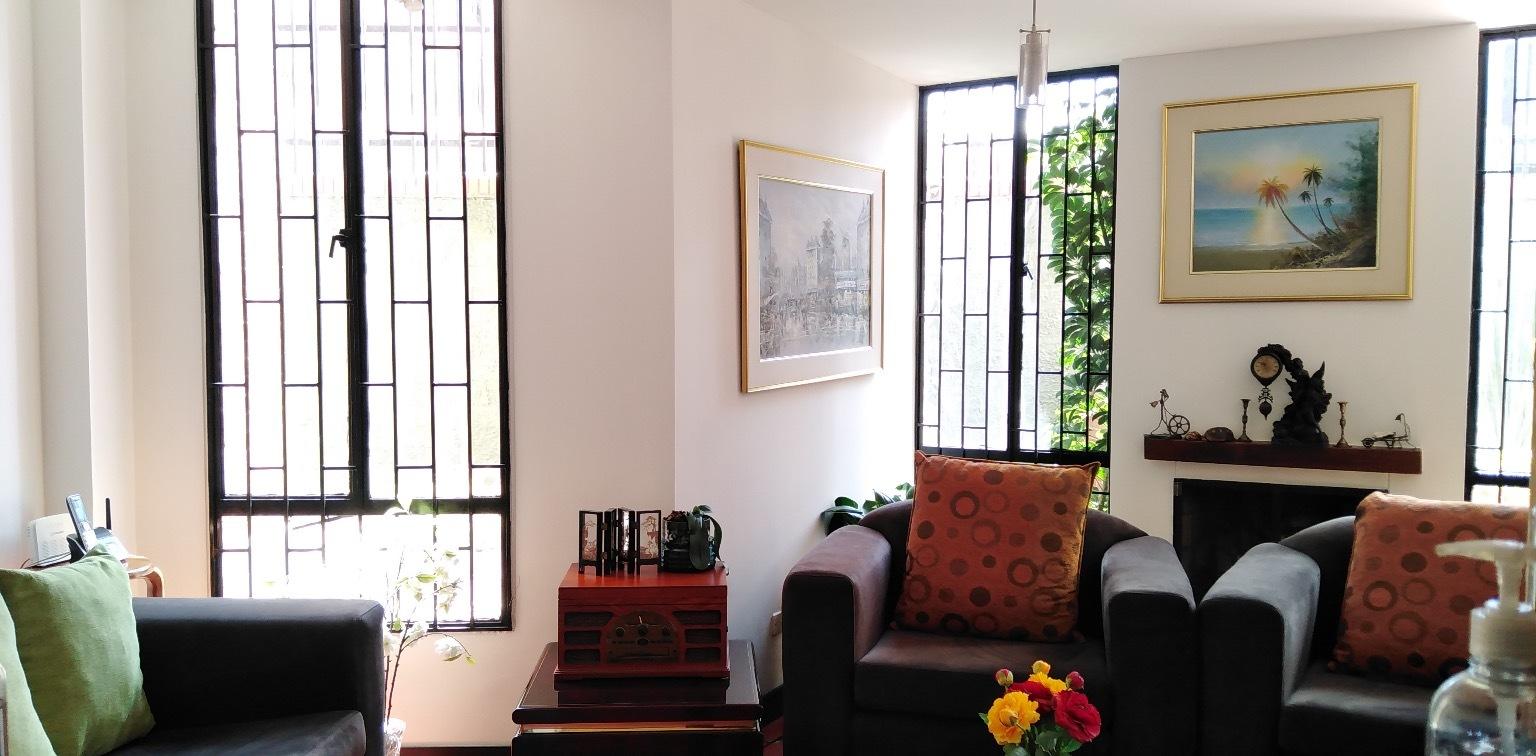 Apartamento en Santa Paula  12865, foto 3