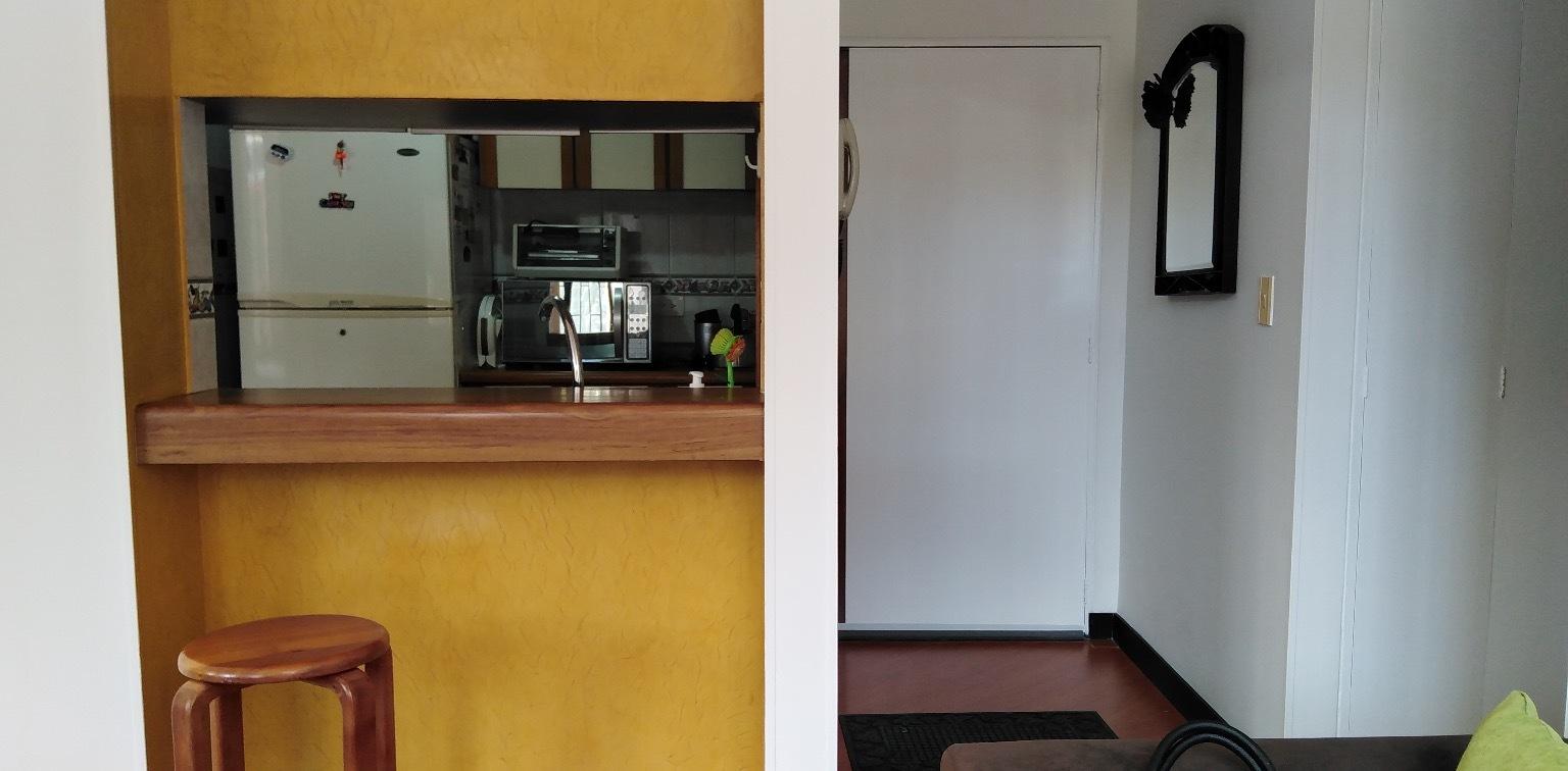 Apartamento en Santa Paula  12865, foto 9
