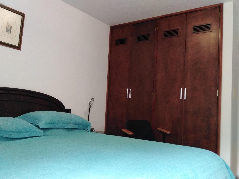 Apartamento en Santa Paula  12865, foto 4