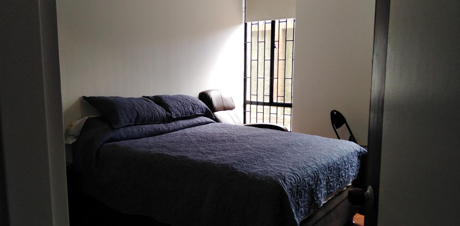 Apartamento en Santa Paula  12865, foto 7