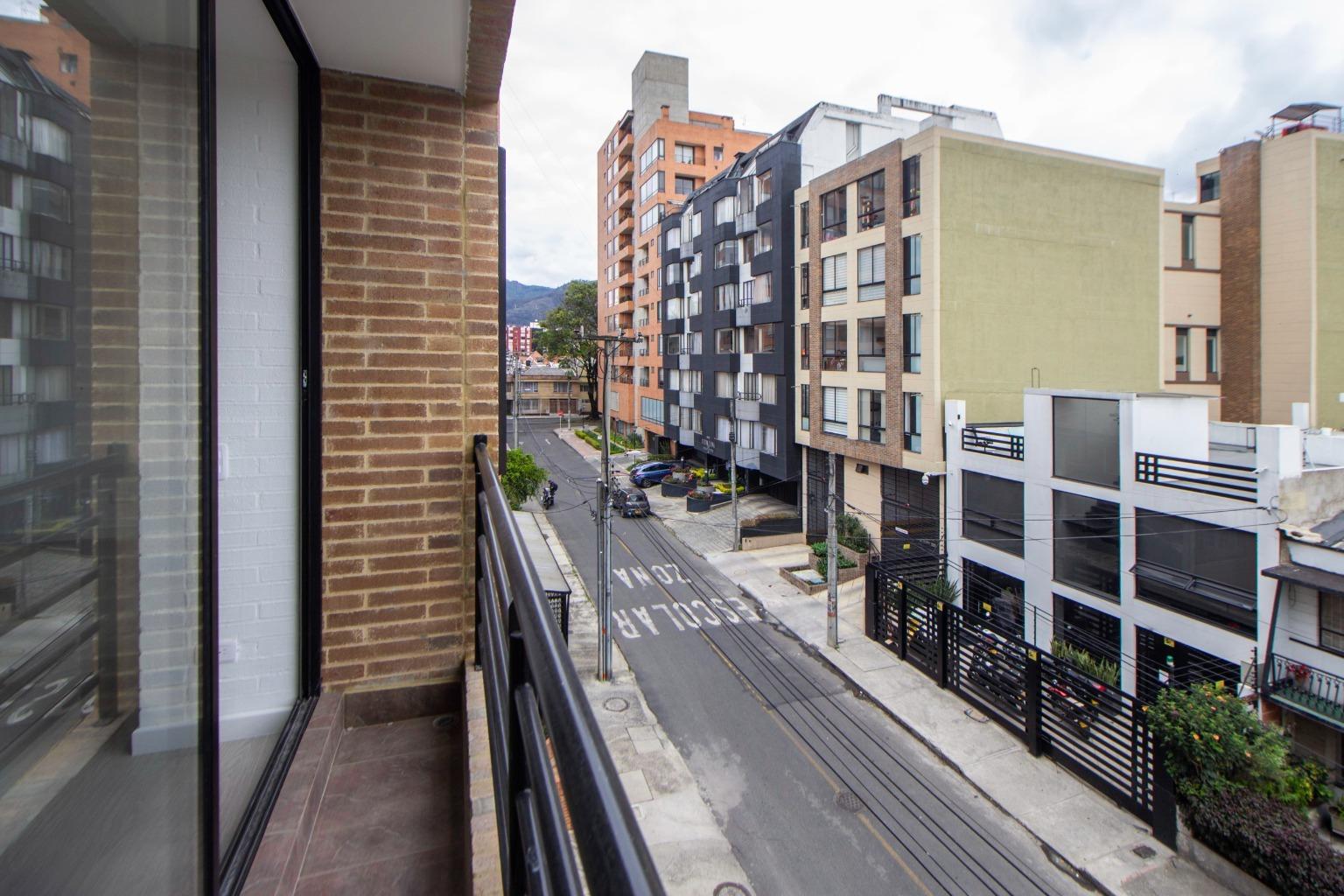 Apartamento en San Luis Altos Del Cabo 14198, foto 14