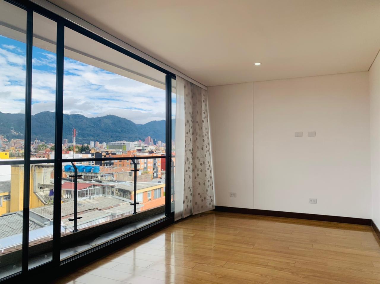 Apartamento en Nicolas De Federman 54322, foto 1