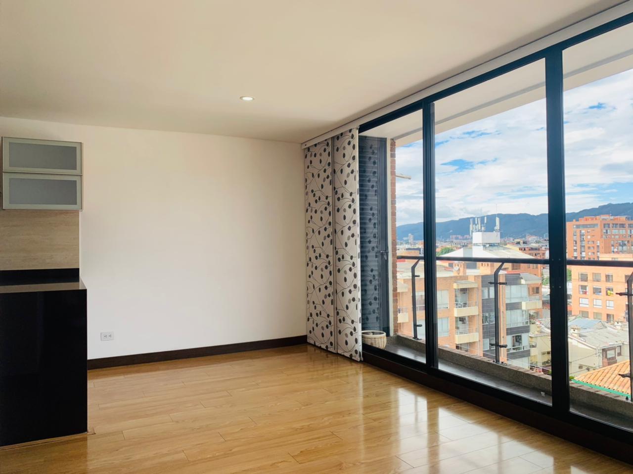 Apartamento en Nicolas De Federman 54322, foto 2
