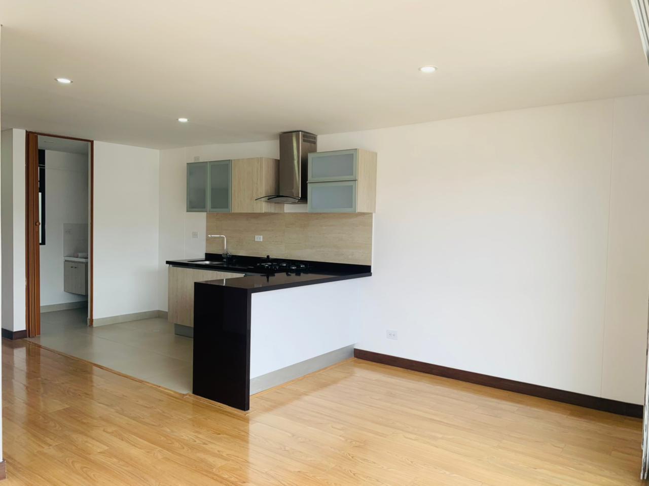 Apartamento en Nicolas De Federman 54322, foto 3