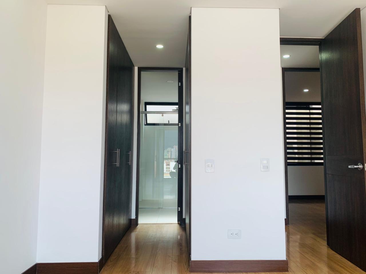Apartamento en Nicolas De Federman 54322, foto 8