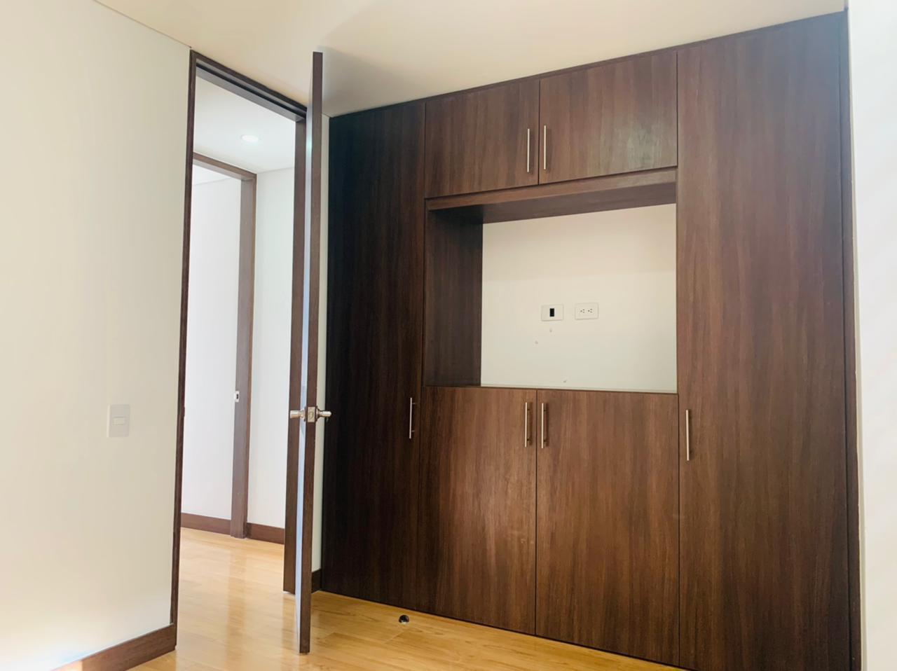 Apartamento en Nicolas De Federman 54322, foto 14