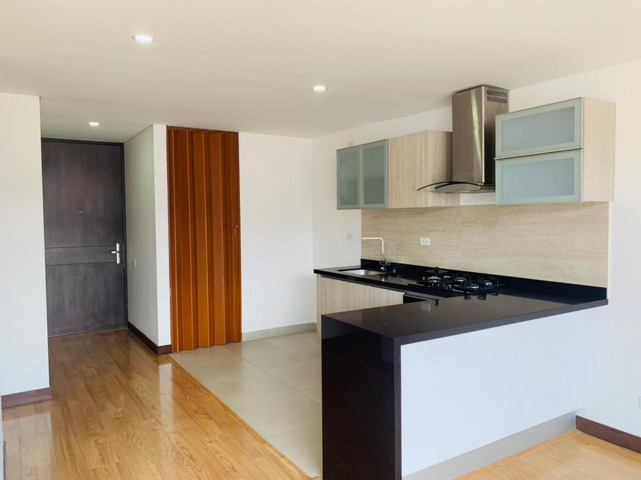 Apartamento en Nicolas De Federman 54322, foto 17