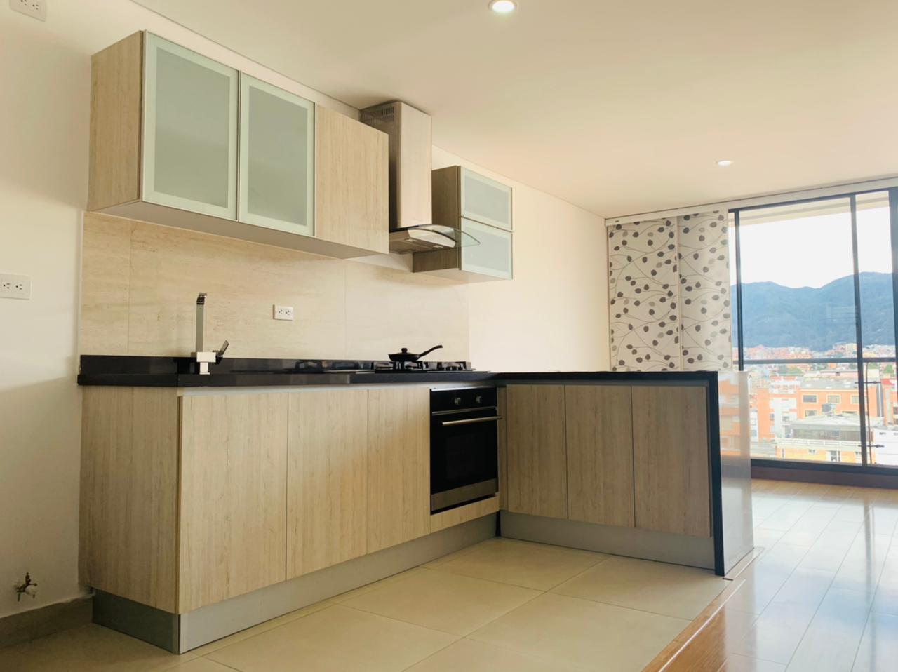 Apartamento en Nicolas De Federman 54322, foto 19