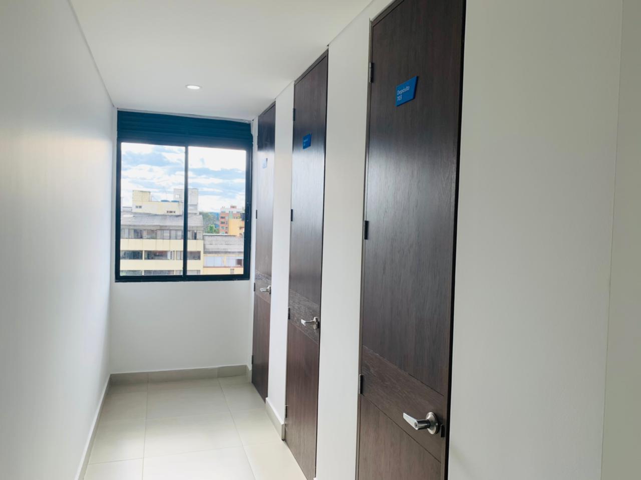 Apartamento en Nicolas De Federman 54322, foto 22