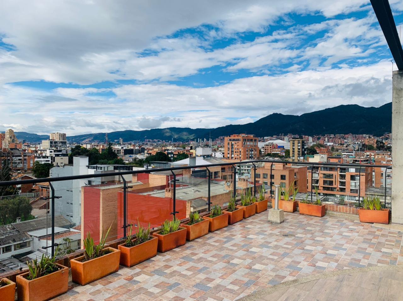 Apartamento en Nicolas De Federman 54322, foto 29