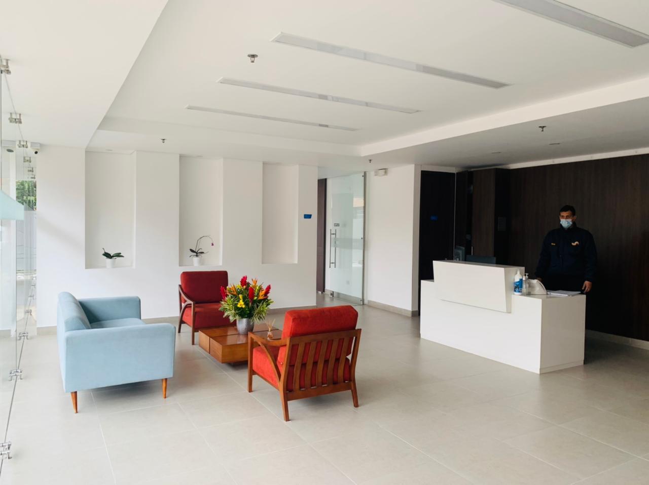 Apartamento en Nicolas De Federman 54322, foto 32