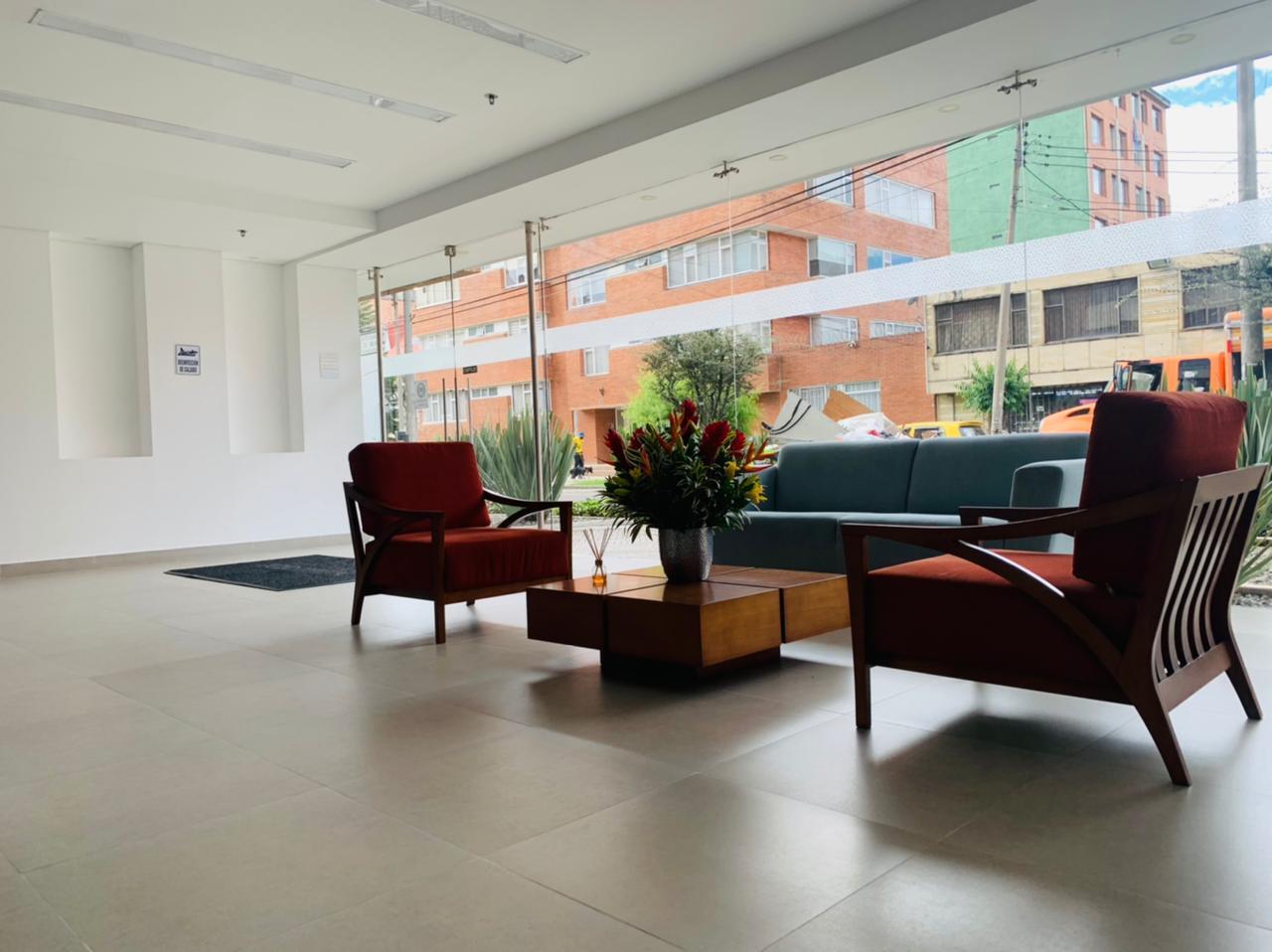 Apartamento en Nicolas De Federman 54322, foto 33