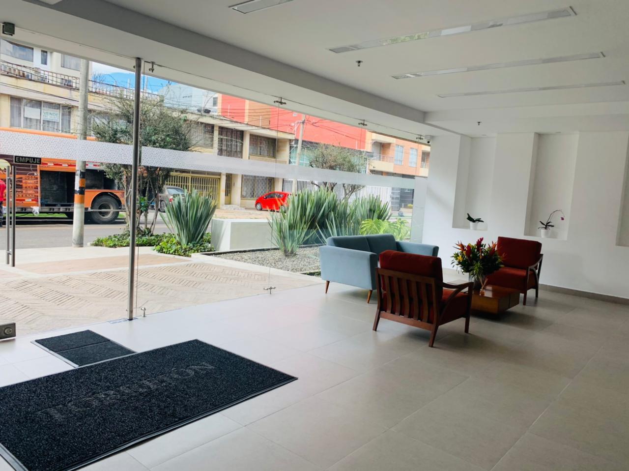 Apartamento en Nicolas De Federman 54322, foto 34