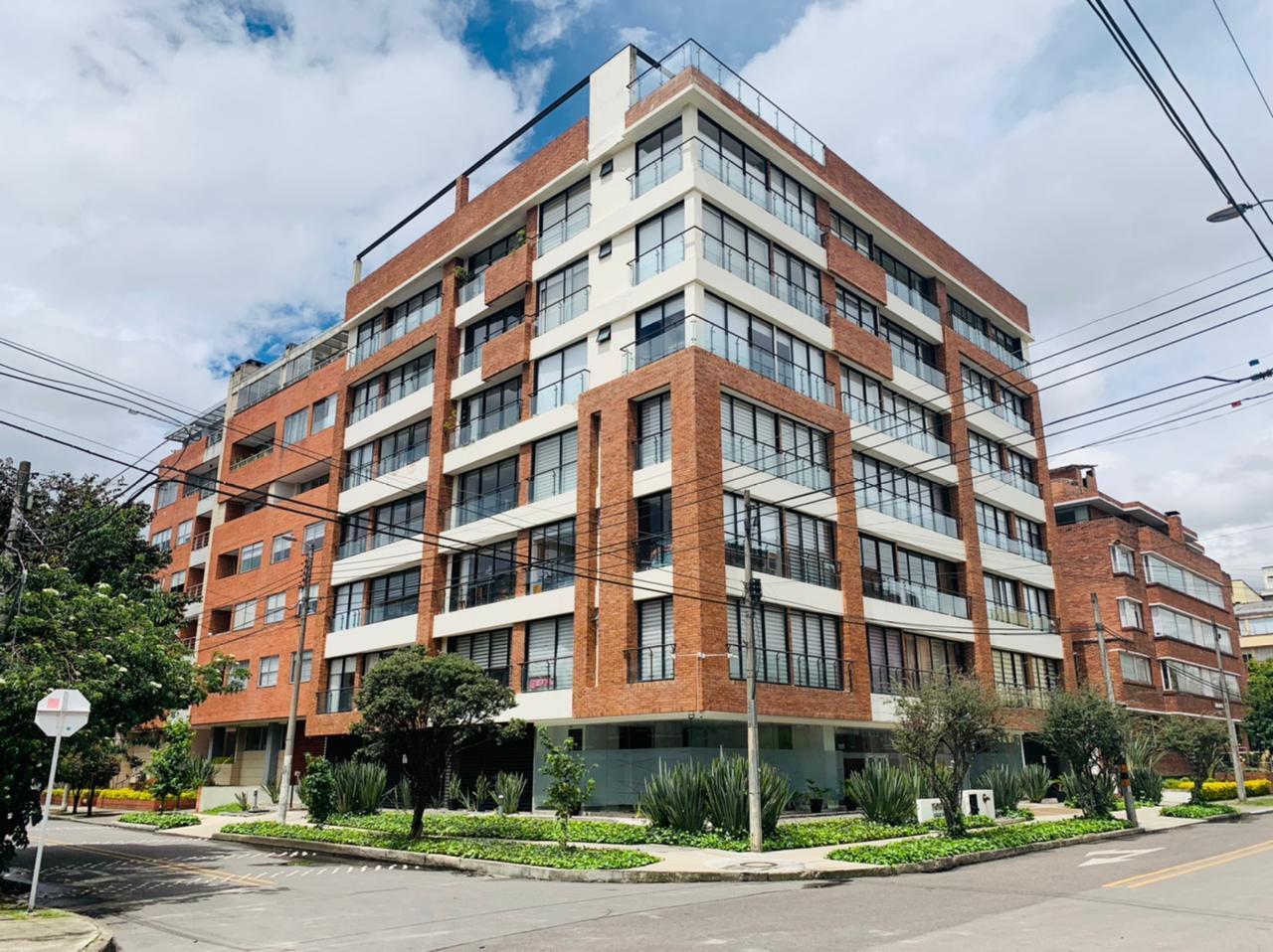 Apartamento en Nicolas De Federman 54322, foto 0