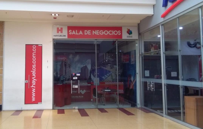Local en Ciudad Hayuelos 6727, foto 2
