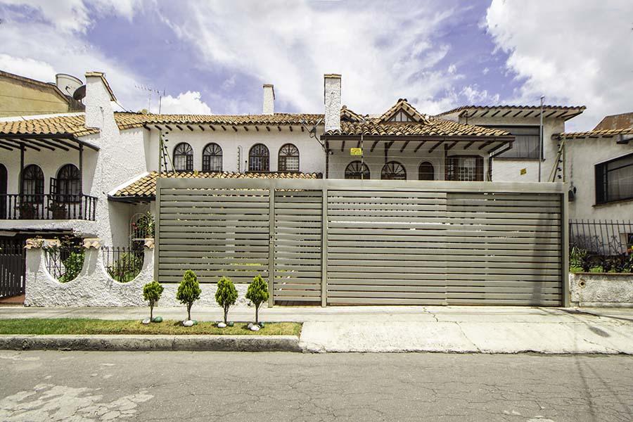 Casa en La Alhambra 5481, foto 0