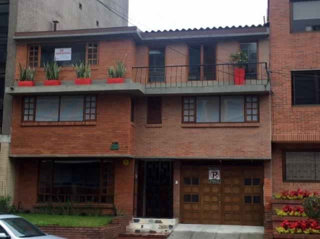Apartamento en Usaquen 5163, foto 18