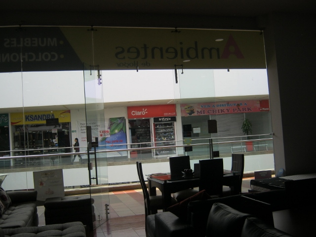 Local en El Porvenir 6914, foto 3