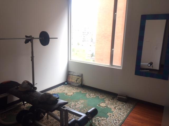 Apartamento en Ciudadela La Felicidad 5777, foto 11