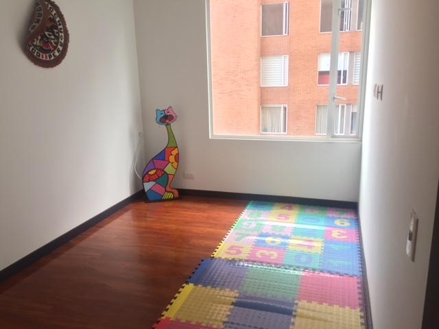 Apartamento en Ciudadela La Felicidad 5777, foto 12