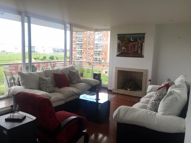 Apartamento en Ciudadela La Felicidad 5777, foto 1