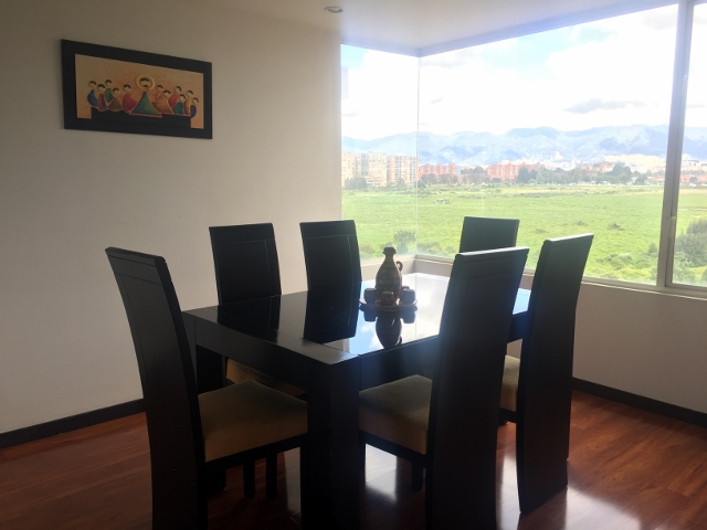 Apartamento en Ciudadela La Felicidad 5777, foto 2