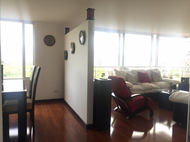 Apartamento en Ciudadela La Felicidad 5777, foto 3
