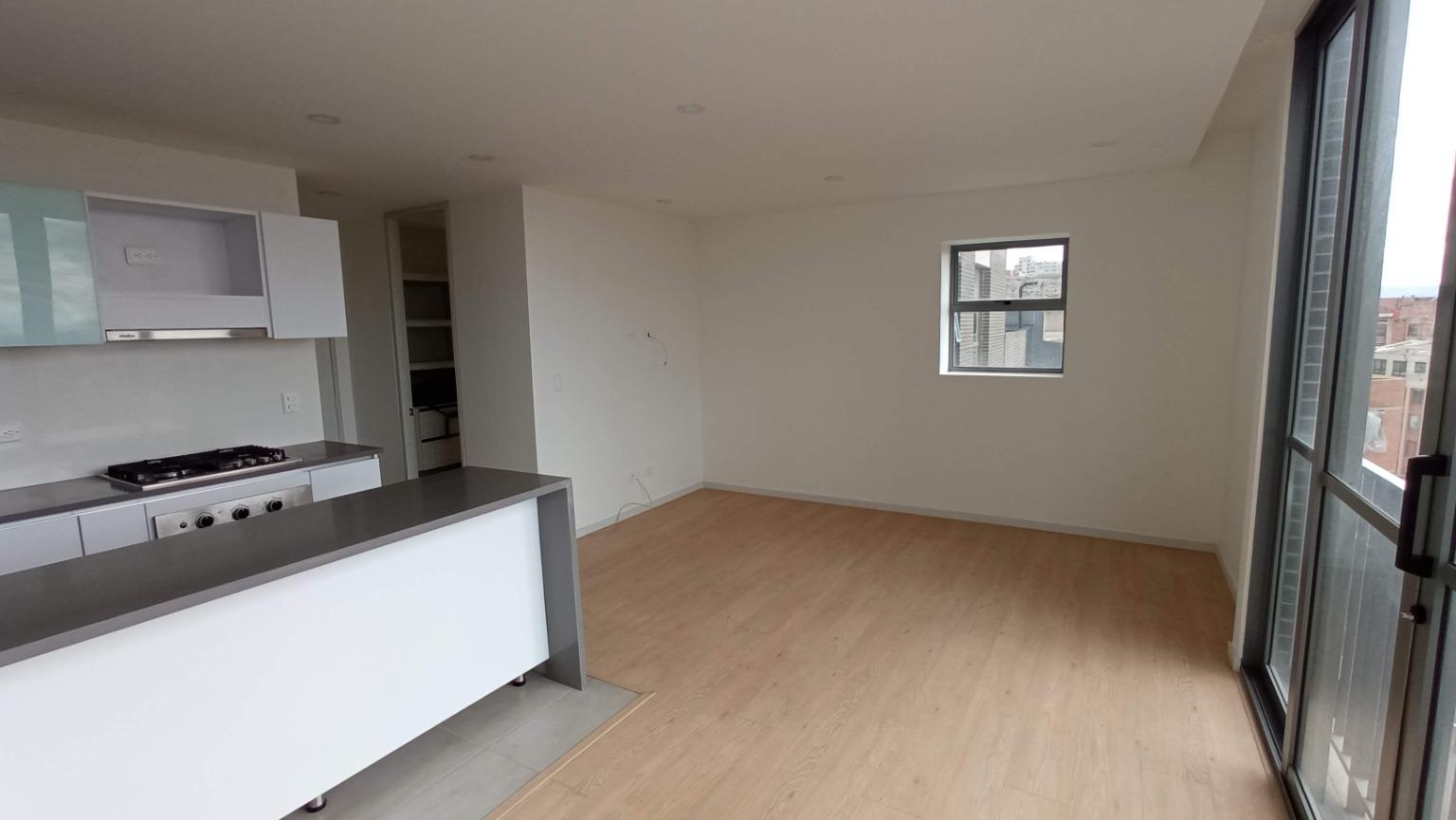 Apartamento en Bosque Calderon 14189, foto 3