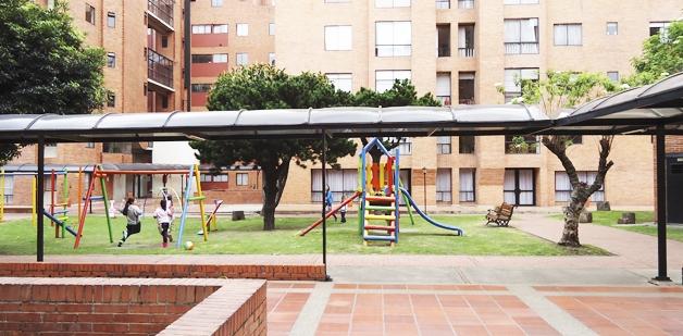Apartamento en Ciudad Salitre Sur-oriental 6049, foto 2