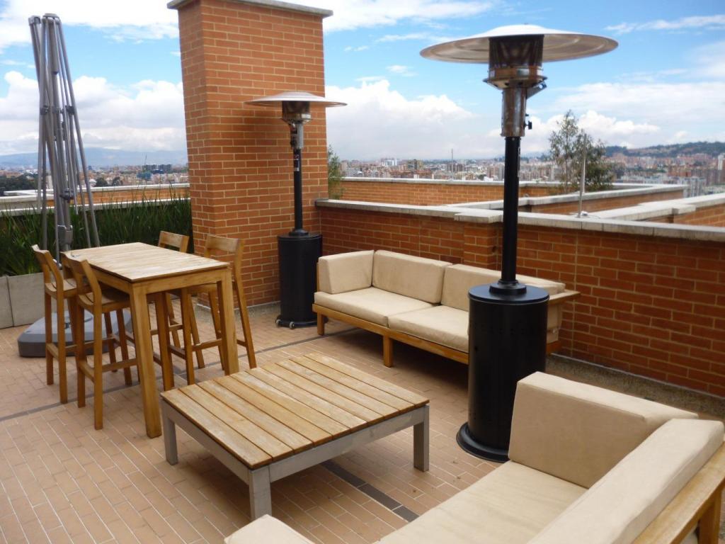 Apartamento en Barrancas 6271, foto 2