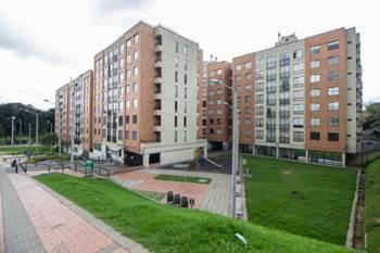 Apartamento en Pinar De Suba 4134