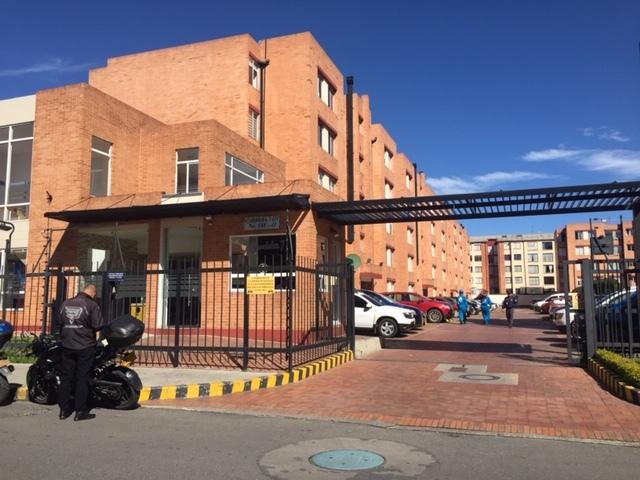 Apartamento en Mirandela 5771, foto 9