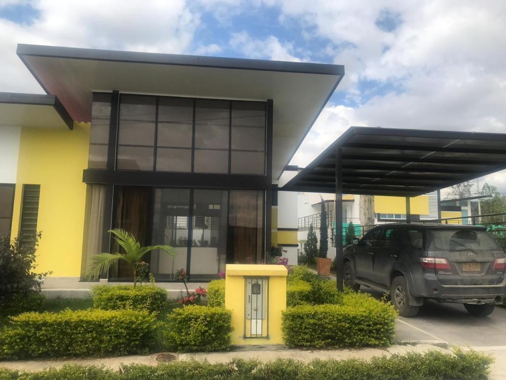 Casa en Chinauta 7353