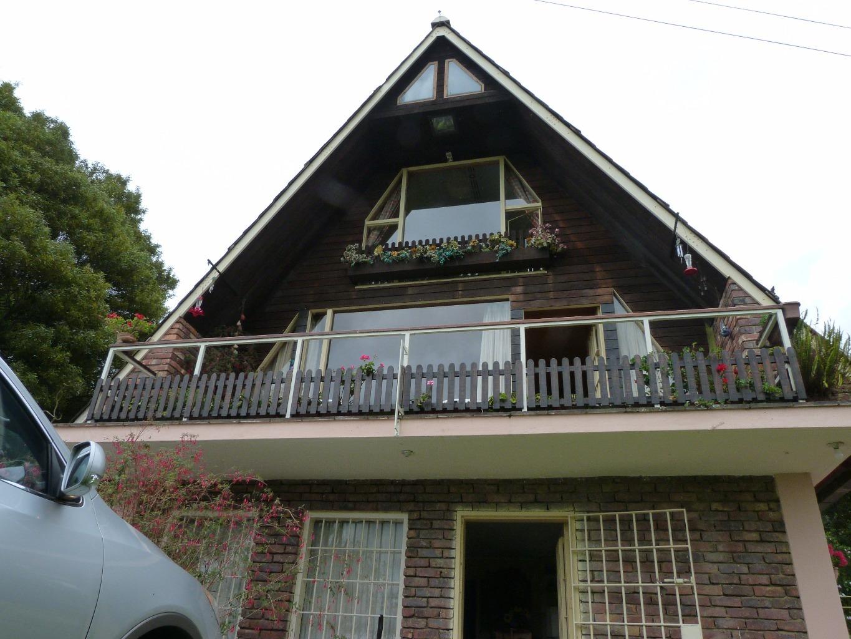 Casa en Subachoque 8404