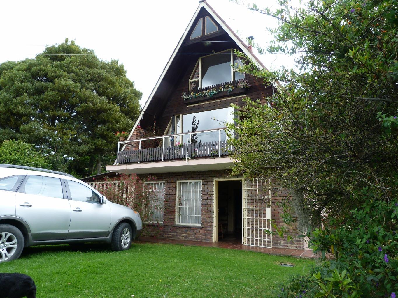Casa en Subachoque 8404, foto 2