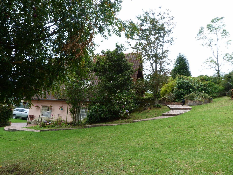 Casa en Subachoque 8404, foto 3